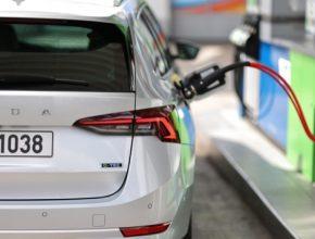 Škoda Octavia G-TEC v nejnovější generaci nabízí úsporu i dlouhý dojezd