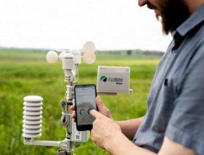 V první fázi nabídne Agdata například meteostanice a senzory pro měření kvality ovzduší, jejichž data bude schopen pomocí API propojit s dalšími systémy obce. Do budoucna však počítá s komplexní datovou transformací obcí – od monitoringu stavu městské zeleně, monitoring teploty veřejných prostranství po sledování vozů městských služeb.