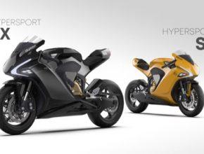 elektromotorky elektrické motorky Damon Motorcycles