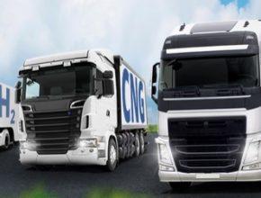 Studie společnosti Eurowag naznačují, že v roce 2030 bude na evropských silnicích jezdit okolo 280 000 nákladních vozidel na LNG proti 9 500 v minulém roce.