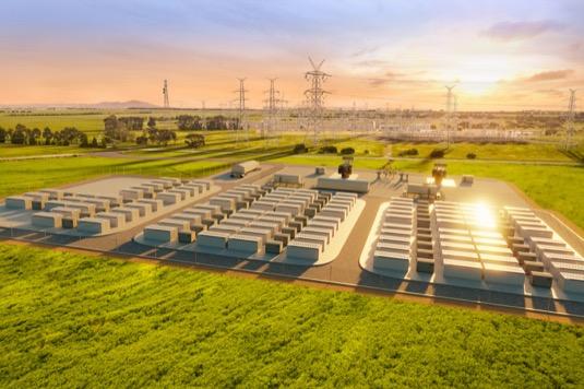 Instalace nové baterie má začít na konci roku 2021. Investorem je francouzská společnost Neoen, která mimo jiné provozuje největší australskou solární elektrárnu.