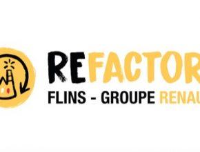 auto Refactory renault