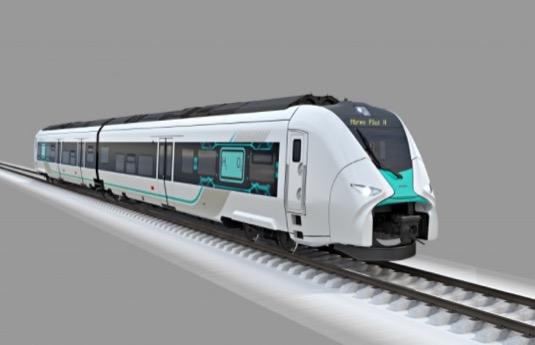 Kompletní systém pro klimaticky šetrnou dopravu bude testován po dobu jednoho roku. Prvním projektem je vývoj nové regionální železniční trakční jednotky a speciální plnící stanice.