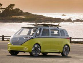 Hannoverský závod právě prochází modernizací. Už v roce 2022 by právě tady měla být zahájena výroba elektromobilů série ID.Buzz Van. ABB roboty budou instalovány v karosárnách, kde se budou podílet na finální podobě karosérií.