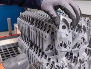 Umělá inteligence připravuje komponenty pro aditivní výrobu s pomocí 3D tisku