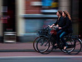 Kolo se podle organizace VCÖ, která se monitoringem cyklistické dopravy zabývá, stává čím dál více součástí každodenní mobility Vídeňanů.
