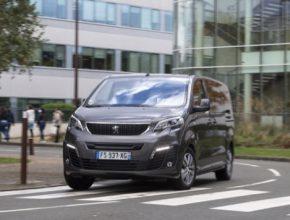 Nový e-Expert je šestým vozem Peugeot korunovaným prestižní trofejí International Van of the Year od jejího vzniku v roce 1992.