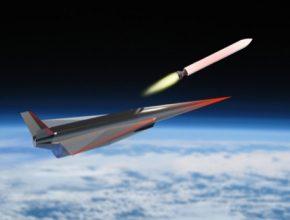 Australská společnost Hypersonix Launch Systems chce nabídnout alternativu k vypouštění raket do vesmíru.