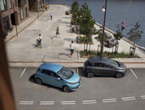 Elektromobil Renault Zoe je dnes nejprodávanější elektromobil v Evropě