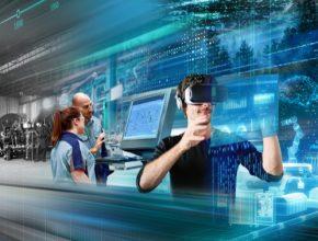 Již od počátku svého působení je Siemens nositelem a zárukou nejmodernějších technologií, od elektrifikace na začátku 20. století po dnešní nepokročilejší digitální technologie.