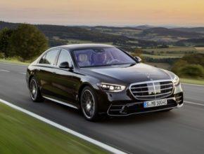 Podíl elektrifikovaných vozů na celkovém odbytu osobních modelů Mercedes vzrostl na 7,4 %.