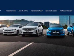 Elektrické a plug-in hybridní vozy si v rámci modelové řady Peugeot budují stále významnější pozici. Jen v uplynulém roce značka uvedla na český trh osm modelů poháněných elektromotorem.