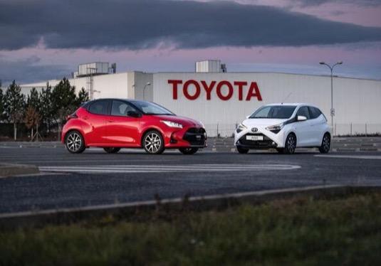 Továrna v Kolíně, dosud známá jako TPCA, nově ponese název Toyota Motor Manufacturing Czech Republic (TMMCZ).