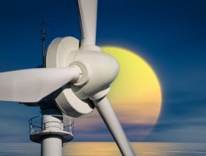 Podle britsko-americké studie Rethinking Energy by hybridní elektrárny mohly v budoucnosti proměnit celý energetický sektor.