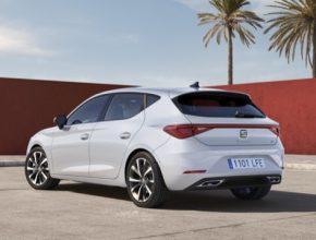 Nová verze završuje širokou nabídku pohonů pro zcela nový SEAT Leon, která zahrnuje motory na benzin (TSI), naftu (TDI), částečně hybridní pohony (eTSI), externě nabíjitelné hybridní pohony (e-HYBRID) a nyní i motor na stlačený zemní plyn (TGI).