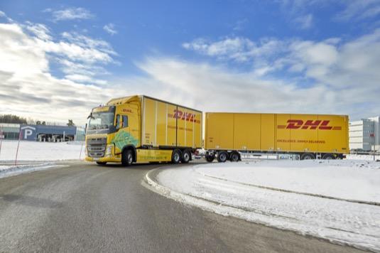 Projekt DHL-Volvo Trucks bude zahájen v prvním čtvrtletí roku 2021 a je součástí REEL, iniciativy švédské inovační agentury Vinnova zaměřené na podporu přechodu na elektrifikovaný systém nákladní přepravy.