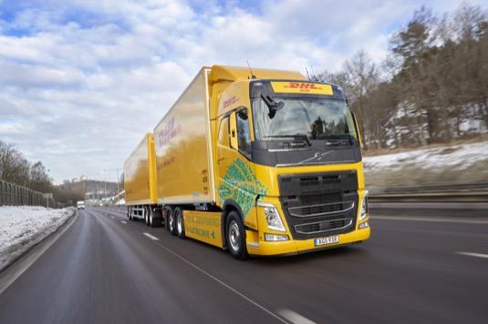 Trasa povede mezi městy Göteborg a Jönköping ve Švédsku, jednosměrná vzdálenost 150 km. Nabíjení bude probíhat v DHL v Jönköpingu a ve Volvo Truck Centru v Göteborgu.