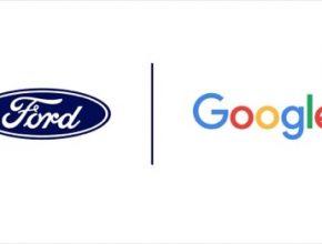 Ford označil Google Cloud za svého přednostního poskytovatele cloudových řešení, což mu umožňuje využít skvělých znalostí Googlu v oblasti dat, umělé inteligence (AI) a strojového učení (ML)