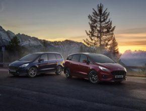 Zákazníci již mohou objednávat nový Ford S-MAX Hybrid – vůz třídy SAV (sports activity vehicle, vůz pro sportovní aktivity), který nabízí sedm sedadel v kombinaci s kultivovaností, hospodárností a praktičností samonabíjecího hybridního pohonu, oznámil dnes Ford.