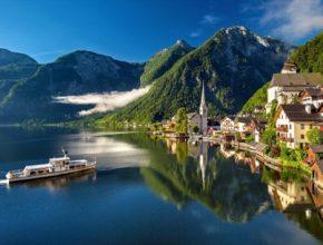 Rakousko v posledních letech začíná výrazně investovat do obnovitelných zdrojů energie. Včetně těch komunitních.