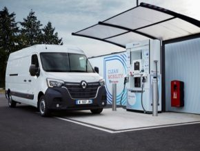 Joint-venture umístí do Francie špičkové činnosti v oblasti výzkumu a vývoje, výroby systémů palivových článků a jejich začlenění do vozidel.