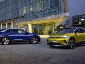 První vozy Volkswagen ID.4 budou předány již v březnu zákazníkům v Evropě a Číně, USA budou následovat v polovině roku.