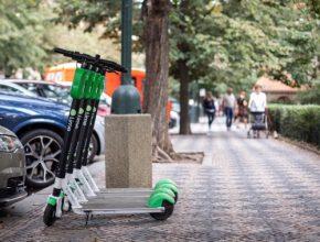Vedle služby UberX, která do Brna dorazila v létě minulého roku, tak mohou Brňané využít další způsob, jak se především na kratší vzdálenosti pohybovat rychle, pohodlně a ekologicky.