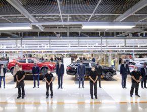 Volkswagen již loni oznámil záměr investovat 5 miliard eur do elektromobility do roku 2025.