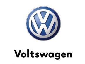auto Volkswagen logo