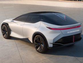 Celosvětová online premiéra koncepčního vozu LF-Z Electrified předznamenává začátek další vývojové éry značky Lexus.
