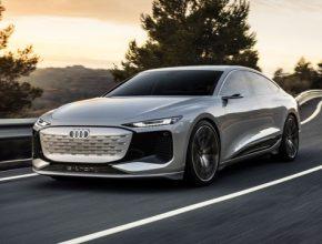 """Jako základ elektromobilu Audi A6 e-tron poslouží zcela nová technická platforma """"Premium Platform Electric"""", krátce PPE."""