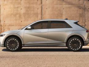 První zájemci o elektromobil Ioniq 5 získají možnost dobíjení na IONITY s výhodnou sazbou 7,70 Kč/ kWh