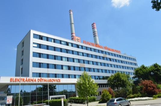 Místo tří uhelných bloků ČEZ vybuduje výkonné kogenerační jednotky, které zajistí kombinovanou výrobu elektřiny a zároveň tepla z plynu. Ty energetikům umožní pokračovat v dodávkách tepla do Orlové a Bohumína.