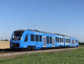 Prvních 14 souprav od společnosti Alstom bude jezdit pod vlajkou dopravce EVB na 123 kilometrů dlouhé trati mezi dolnosaskými městy Cuxhaven a Bremerhaven.