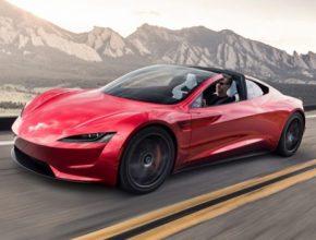 Návrh nové generace elektromobilu Tesla Roadster má být hotový ještě letos. Do výroby by se měl dostat v roce 2022.