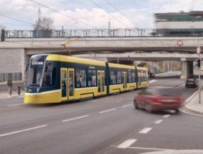 Díky připojení k 5G síti bude doprava ve městě plynulejší a bezpečnější