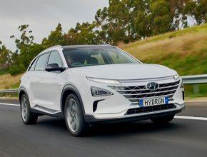 Rekordní jízda s nulovými emisemi byla dlouhá 887,5 km a vedla z Melbourne až za Broken Hill, a ukázala tak nesmírný potenciál vodíku jako čistého paliva i vedoucí postavení značky Hyundai ve vývoji této techniky.