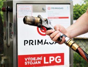 BioLPG zatím pohání automobily, přičemž aktuálně je na čerpací stanice LPG, které zásobuje distribuční centrum společnosti Primagas v Horní Suché na Karvinsku, rozváženo 45 tun biopropanu. Jeho potenciál je však do budoucna i ve vytápění.