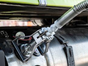 K rychlejšímu rozvoji LNG by podle Českého plynárenského svazu pomohla investiční podpora na pořízení vozidel ze strany státu