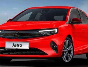 Opel plánuje v domovském závodě vyrábět už tento rok Astru s elektrickým pohonem.