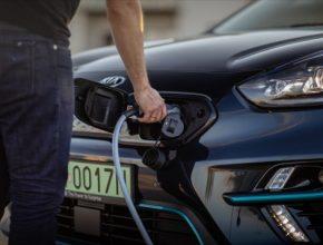 elektromobil Kia e-Niro