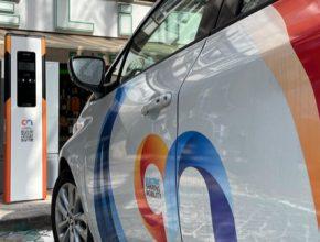 Siemens spolupracuje se startupem On na podobě budoucí mobility v historickém centru Říma č.1