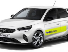 elektromobil Opel Corsa-e