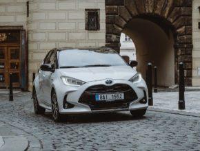 Toyota Ventures Climate Fund bude disponovat celkem 150 miliony dolarů na investice do začínajících firem, které se zaměřují na inovace v oblasti uhlíkové neutrality.