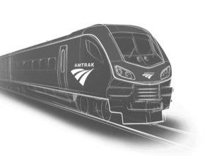 Objednávka zahrnuje první netrakční jednotky Venture s lokomotivami s hybridním pohonem