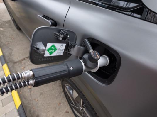 Ministerstvo průmyslu a obchodu představilo v pátek 16. července 2021 vodíkovou strategii ČR, na které spolupracovalo s Českou vodíkovou technologickou platformou. Cílem strategického dokumentu je zajistit redukci emisí skleníkových plynů a podpořit hospodářský růst České republiky.