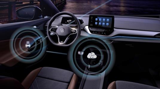 Dosud jedinou automobilkou, která má dokonale zvládnuté vzdálené/over-the-air updaty, je Tesla. Volkswagen nechce zůstat pozadu.