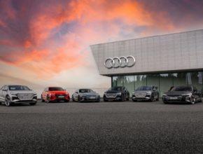Audi připravuje výstavbu rozsáhlého ekosystému pro elektromobily a rozšíření nabídky poprodejních služeb o inteligentní hardware a předvídavý servis.