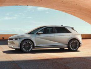 Hyundai v novém videu nabízí pohled na výrobní proces modelu IONIQ 5