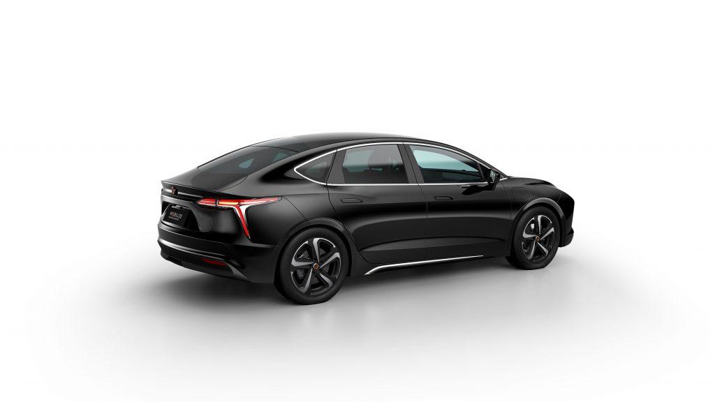 elektromobil renault limo mobilize